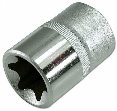 "Star Socket 1//2/""D E18 1540 by Laser"