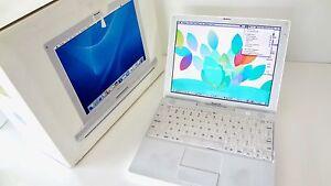 mac ibook g4 word processing
