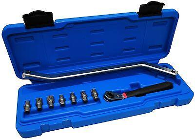 Türscharnier Montage Satz Karossiere Tür Werkzeug Set Mercedes BMW Audi VW Opel