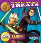 Clone Wars Pocket Money Treats Series 1: 2011 by Pedigree Books Ltd (Hardback, 2011)