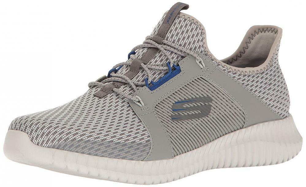 Skechers Sport Men's Elite Flex Fashion Sneaker The latest discount shoes for men and women