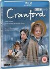 Cranford The Complete Series 5051561000362 Blu-ray Region B