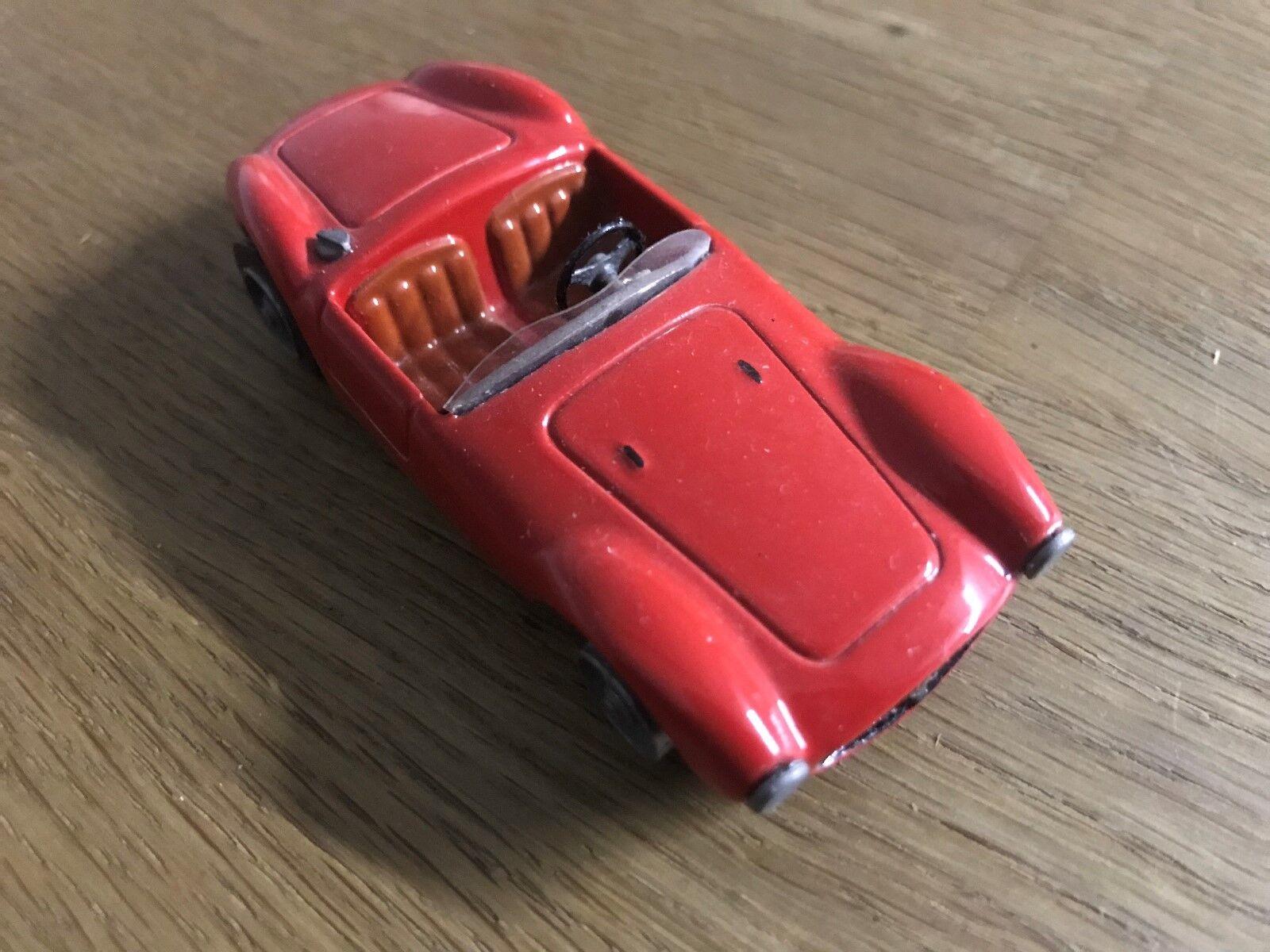 MASERATI voiture miniature Replicas à la main 300 S 200si Toy MODELCAR 1 43