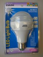 X4 50 Watt Replacement Led Light Bulbs Consumption Of Approx 6 Watts