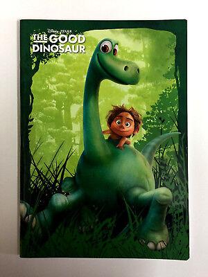 Vendita Calda Disney Pixar The Good Dinosaur Il Viaggio Di Arlo Quadernone Grande Quadretti Corrispondenza A Colori