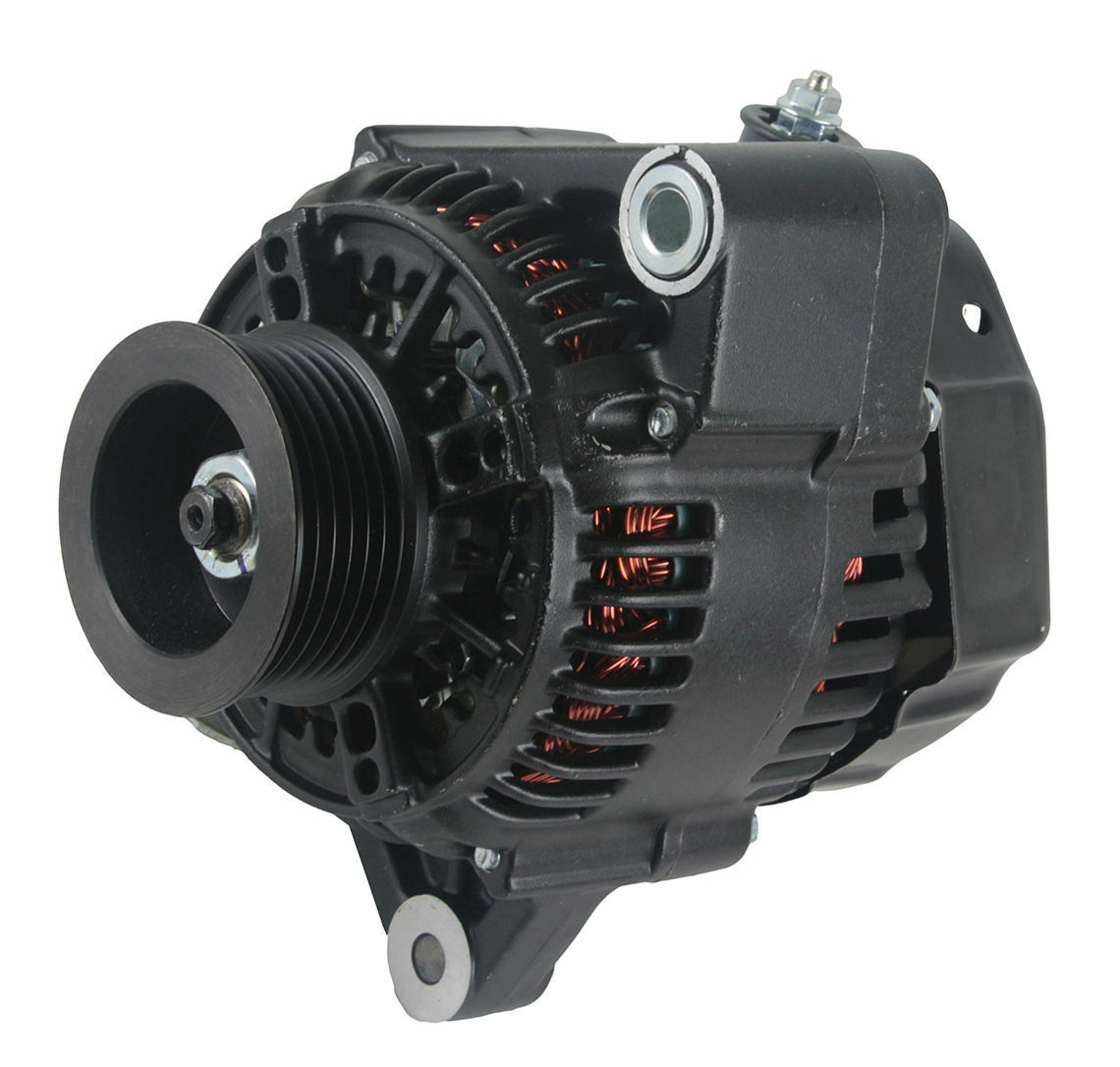 Alternator Honda Marine 200 225 BF200 BF200 BF200 BF225 Außenborder 2002-2010 38b092
