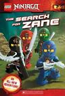 Lego Ninjago: The Search for Zane (Chapter Book 7) von Kate Howard (2015, Taschenbuch)