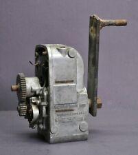 American Bosch Mjh 4c 340 Magneto Springfield Mass Usa Tractor Part Antique Vtg