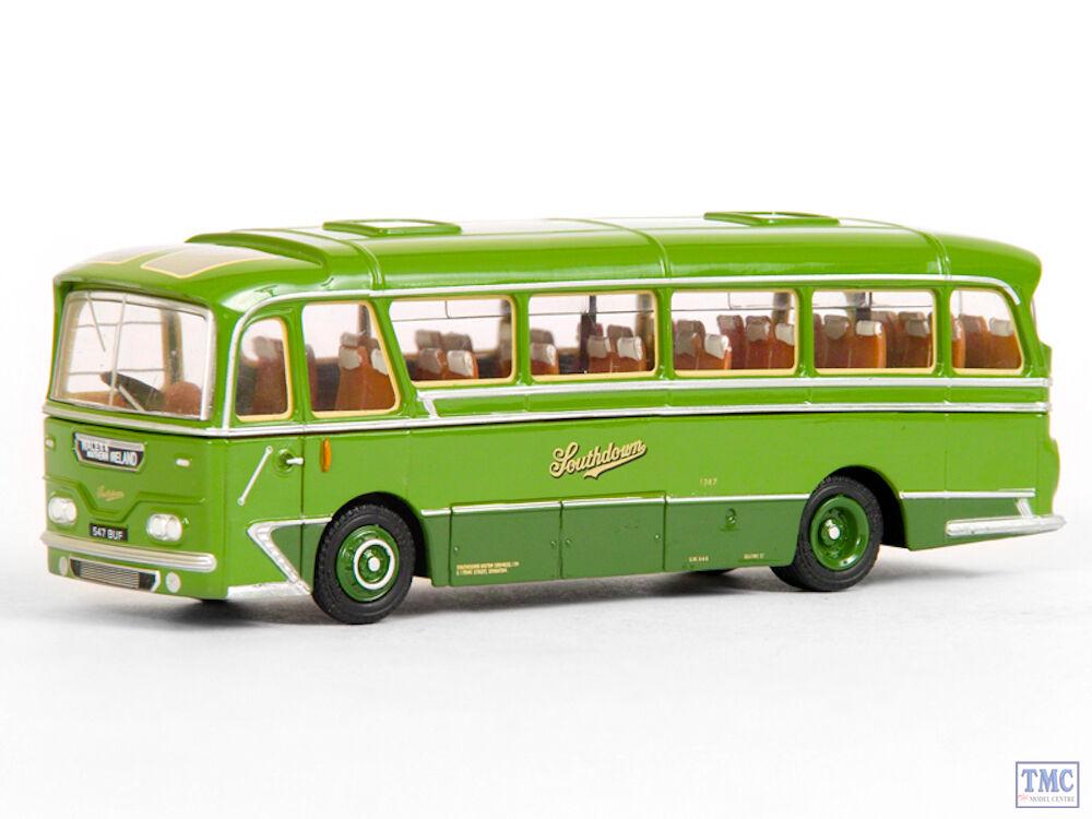 E12122(EFE)OO Bus  Harrington Cavalier Southdown Wales & Northern Ireland Tour