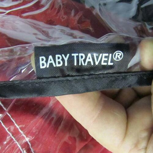 Raincover pour s/'adapter Mamas and Papas Ultima BRAND NEW