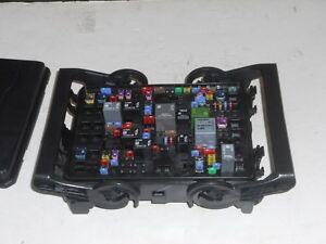 corvette c7 under hood fuse box 6 2l 2014 oem ebay rh ebay com