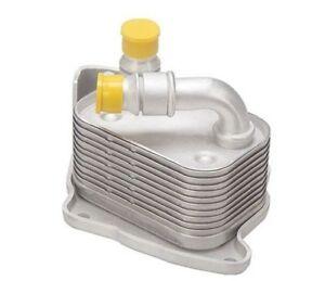Aluminum Engine Oil Cooler For Bmw E46 E60 E81 E87 E90 316i 318i 318ci 318ti X3 Ebay