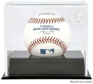 New York Yankees Baseball Cube Logo Display Case - Fanatics