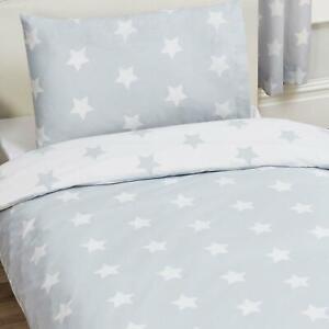 JUNIOR BED duvet cover 150x120 TODDLER BED duvet BEDDING boy girl CHILD bedding