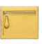 New-COACH-Small-Wallet-in-Crossgrain-Leather-choose-you-color thumbnail 19
