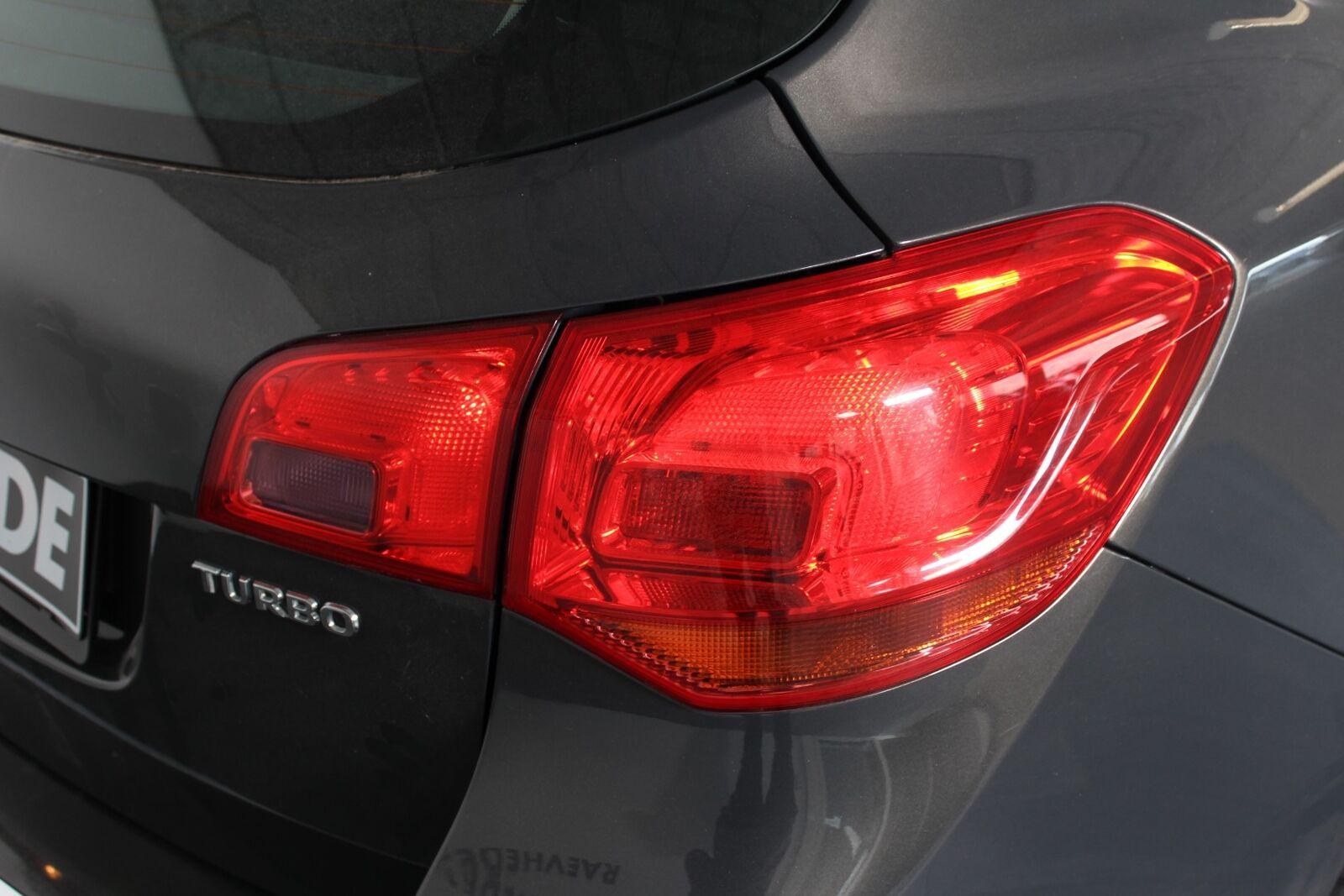 Opel Astra 1,4 T 140 Enjoy Sports Tourer