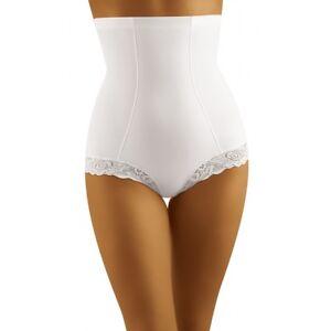 Culotte minceur taille haute Du S au XXL femmes Gaine modelante ventre plat