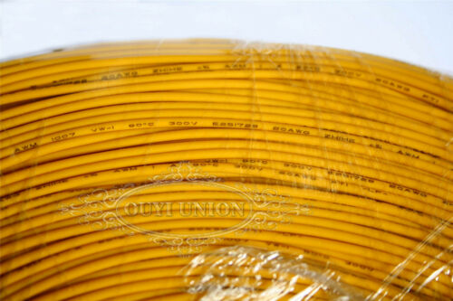New UL1007 Stranded Equipment Wire 18AWG~30AWG Cable Cord Hook-up DIY Electrical