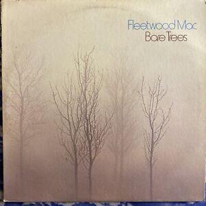 FLEETWOOD MAC – BARE TREES – ORIG 1972 VINYL LP LA PRESSING EX CONDITION