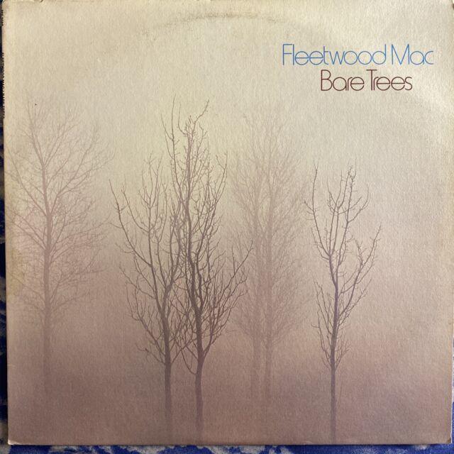 Fleetwood Mac – Bare Trees : 1972 Vinyl LP Reprise MS-2080 L.A. Pressing EX