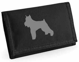 Schnauzer-Gift-Wallet-Rip-Stop-Choice-of-Colours-Purse-Birthday-Gift