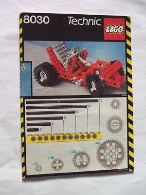 8030 Bereitstellung Von Annehmlichkeiten FüR Die Menschen; Das Leben FüR Die BevöLkerung Einfacher Machen Instruction Nr Beliebte Marke Lego® Bauanleitung