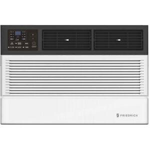 Friedrich Chill Premier 6,000 BTU Smart Wi-Fi Window Air Conditioner