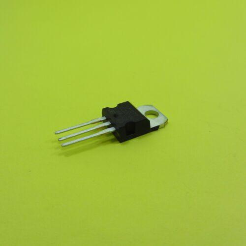 LM317T Positive Adjustable Linear Voltage Regulator 1.2-37V 1.5A TO220