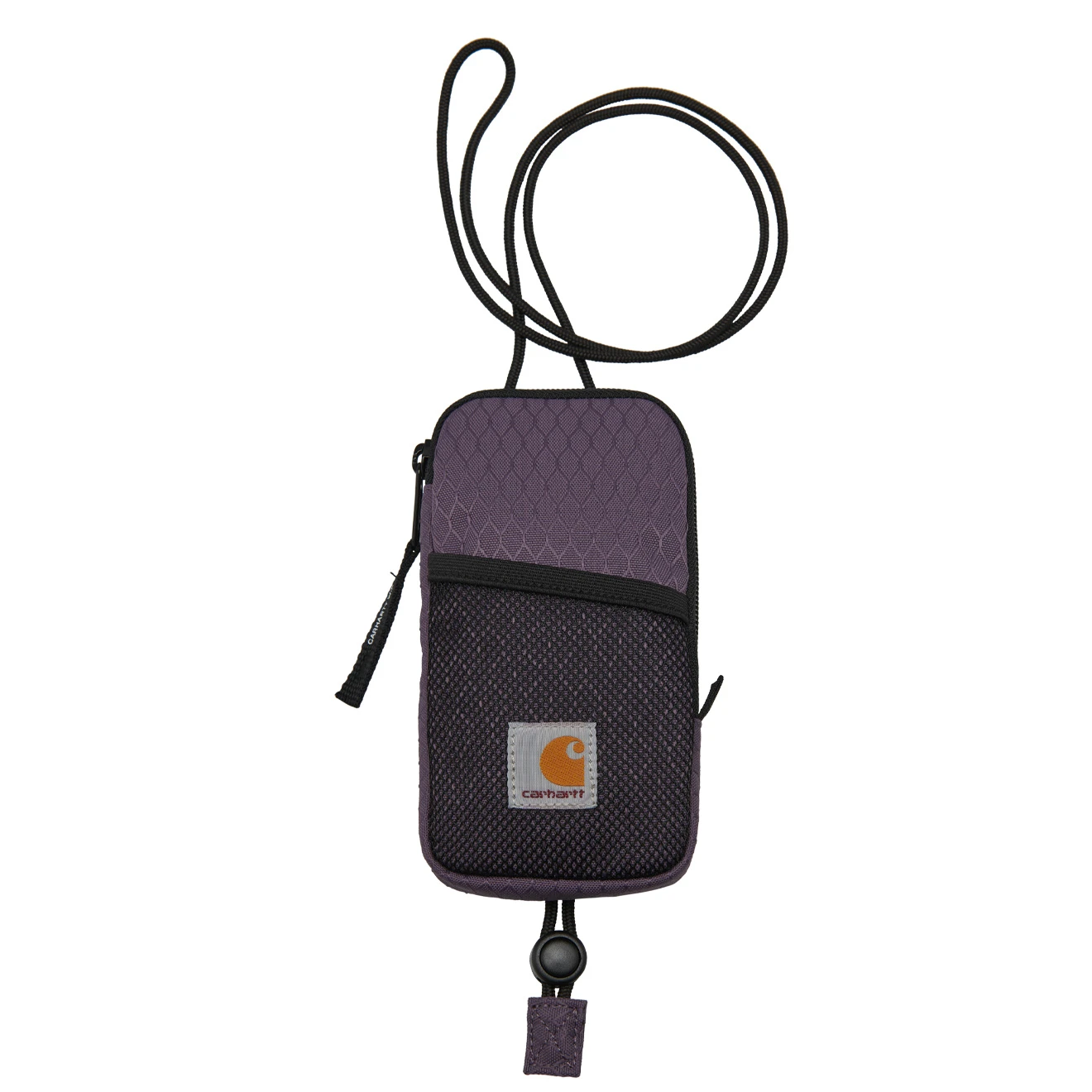 Carhartt Spey Neck Pouch Provence / Black