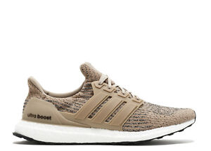 Details about Adidas Ultra boost 3.0 Trace Khaki Cream Tan CG3039 size 8 13
