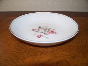 """Noritake (#5516) 5 1/2"""" Fruit/Dessert (Sauce) Bowl (China)"""