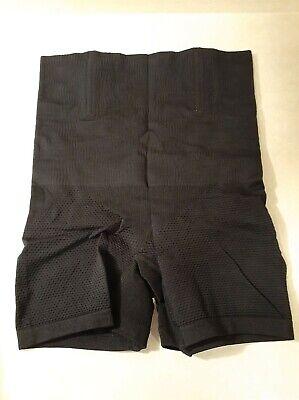 FUT Womens High Waist Cincher Body Shaper Butt Lifter Shapewear Trainer Tummy Control Panties Seamless Thigh Slimmers