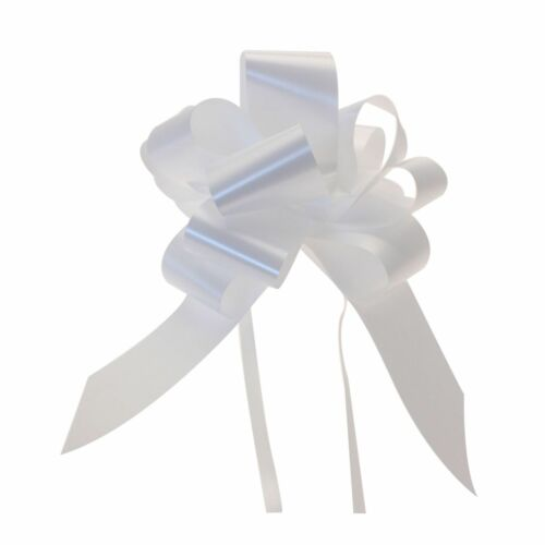 Clear Plain 80cm Cellophane Christmas Hampers Gift Wrap FREE Pull Bow Ribbon