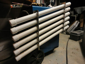 Tig welding filler rod storage holder bracket High quality custom MADE IN USA