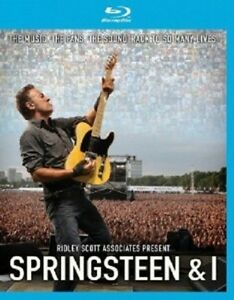 Bruce-Springsteen-Springsteen-amp-I-BLU-RAY-NUOVO