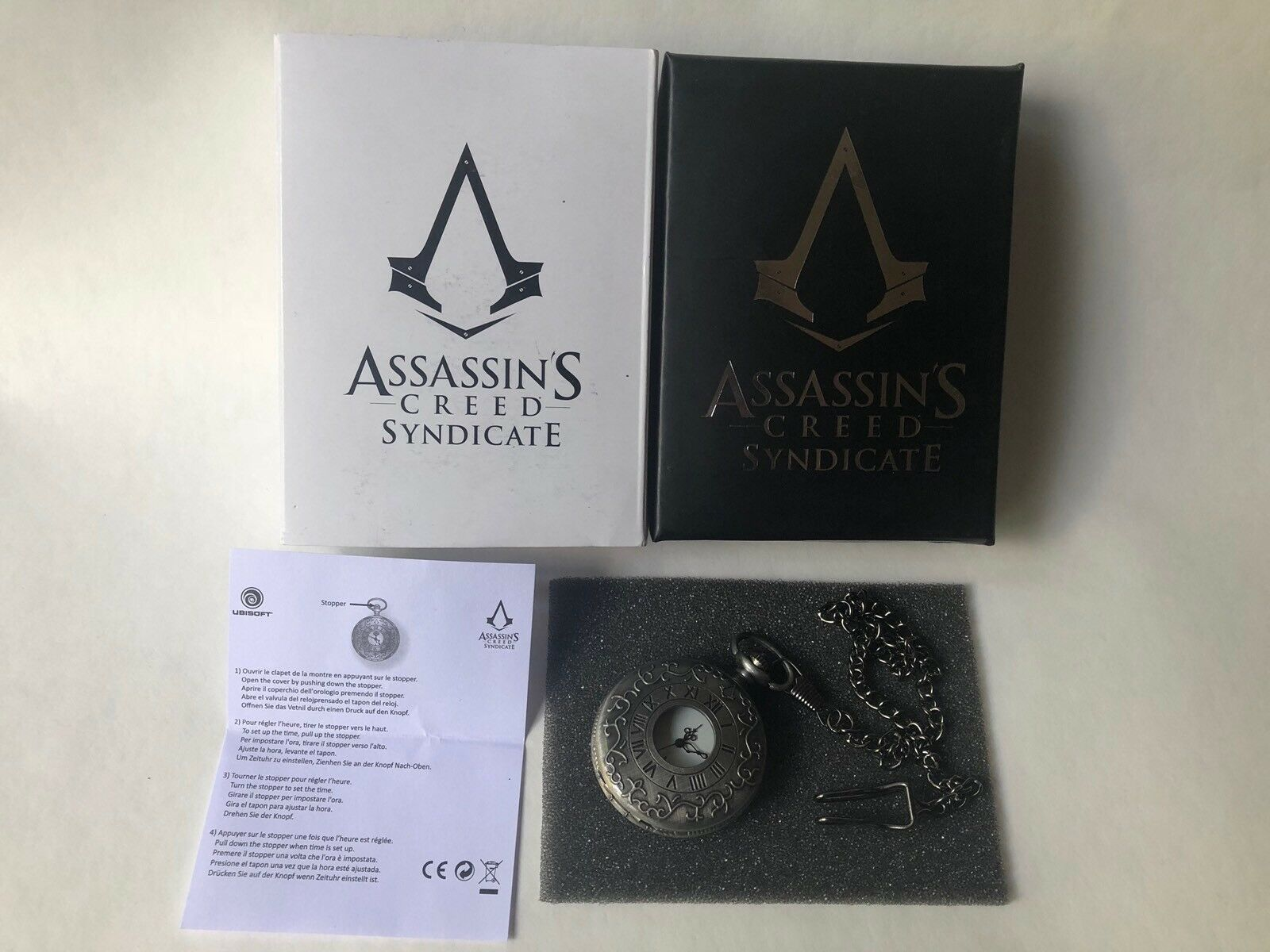 Ubisoft Assassins Creed Official Gift Money Wallet