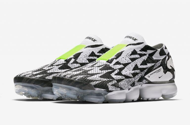 nike aire Lab X acrónimo aire nike 2 Vapormax Flyknit Moc AQ0996001 2 aire 2323c6