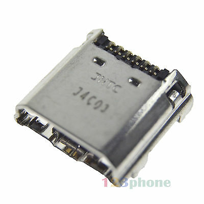 """2 PCS USB CHARGER CHARGE CONNECTOR PORT FOR SAMSUNG GALAXY TAB 3 7.0"""" T210 T211"""