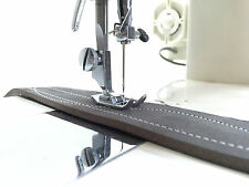Janome ZigZag Semi Industrial Heavy Duty Sewing Machine Leather Sails Canvas