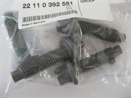 BMW OEM 11-13 X3 Engine Motor Transmission-Engine Support Bolt 22110392551