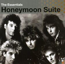Honeymoon Suite - Essentials [New CD] Rmst, Canada - Import