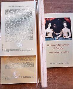 IL PIACEVOL RAGIONAMENTO DE L'ARETINO - DIALOGO DI GIULIA E DI MADALENA NUOVO