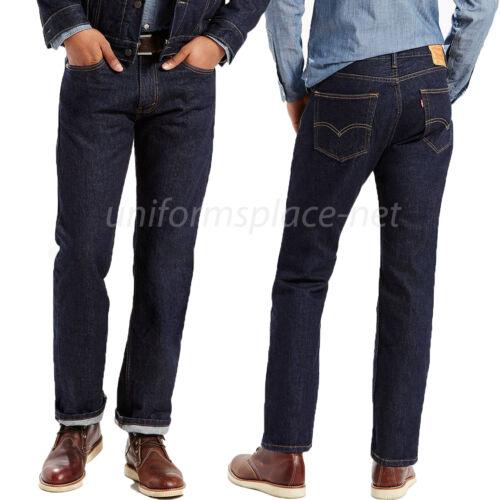 Uomo Vestibilit 505 Jeans Levis Vestibilit Uomo Jeans 505 Levis 8vaPqwnx
