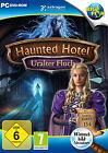 Haunted Hotel: Uralter Fluch (PC, 2016, DVD-Box)