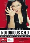 Margaret Cho - Notorious C.H.O. (DVD, 2011)