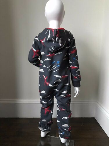 MINI BODEN COSY ALL-IN-ONE Sizes 2-14 *** SLIGHT SECONDS *** Onesie Tracksuit