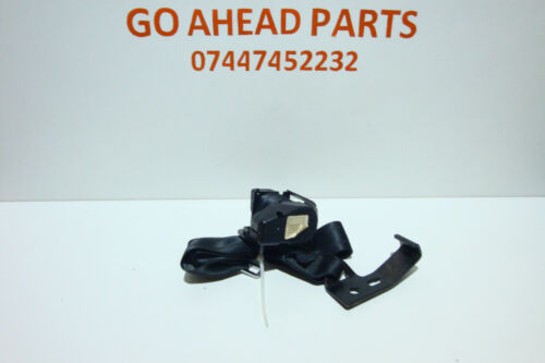 Saab 9-3 93 MK1 hayon centre middle seat belt assembly 98-02