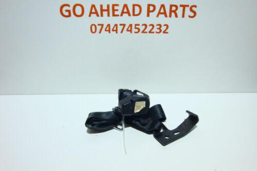 SAAB 9-3 93 MK1 HATCHBACK REAR CENTRE MIDDLE SEAT BELT ASSEMBLY 98-02