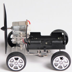 DIY-Wind-Power-Car-Science-Educational-Learning-Toys-Craft-Car-Assembled-Kit-Toy