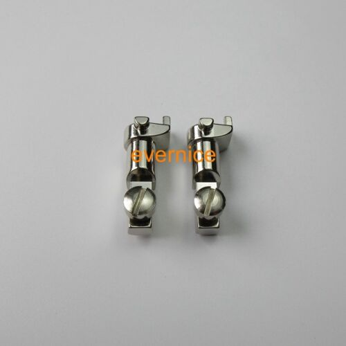 2 Adapter Low Shank Feet Foot for Bernina Old Style Part# 0019477000